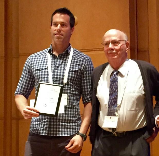 chaput-sleep-conference-award