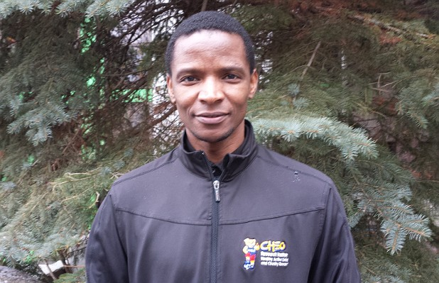 Taru Manyanga Awarded QEII Scholarship in Science and Tecnology