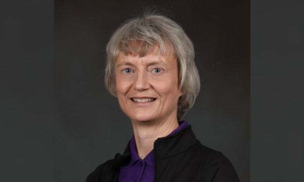 Dr. Pat Longmuir Receives China-Ontario Young Scientist Exchange Award