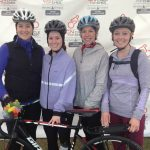 HALOites Take Part in CN Cycle for CHEO