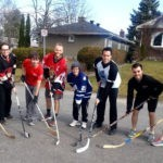 Game On! Street Hockey Ban Lifted in Toronto