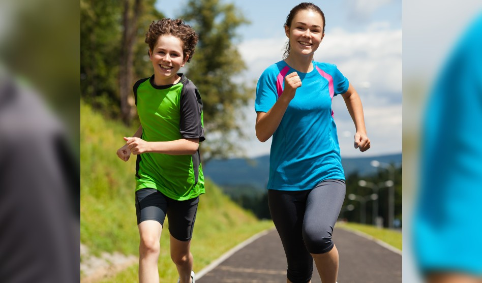 50-Country Comparison of Child and Youth Fitness Levels: Insightful Look at Population Health