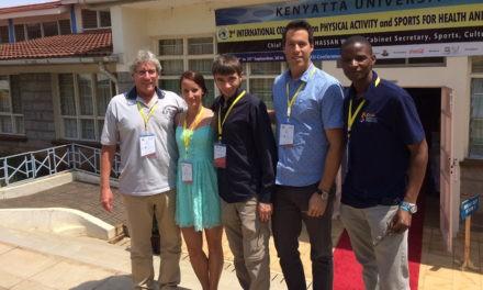 HALOites Make 5 Presentations at PASHDA Conference in Nairobi, Kenya