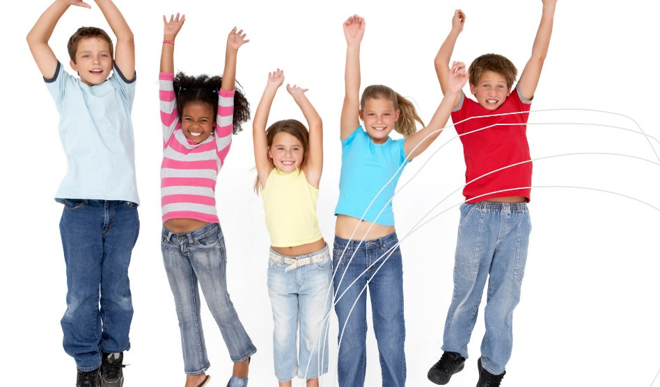 Schools Play Key Role in Promoting Healthy Active Living Among Canadian Children