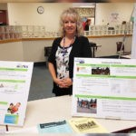 "Hélène Sinclair Showcases ""HALOizing the Workday"" Tips and Activities at CHEO's Improvement Fair"