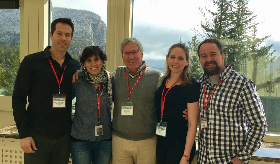 HALO Researchers and Alumni Involved with 2017 Canadian Obesity Summit