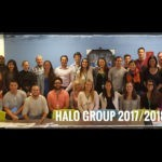 HALO Welcomes New Staff and Students for the 2017/18 Academic Year