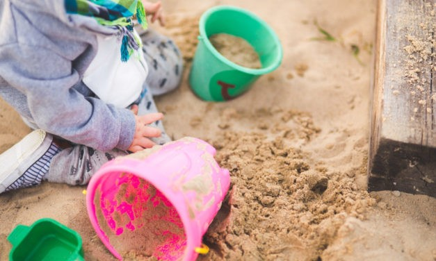 PhD Opportunity With a Focus on Active Outdoor Play Available!