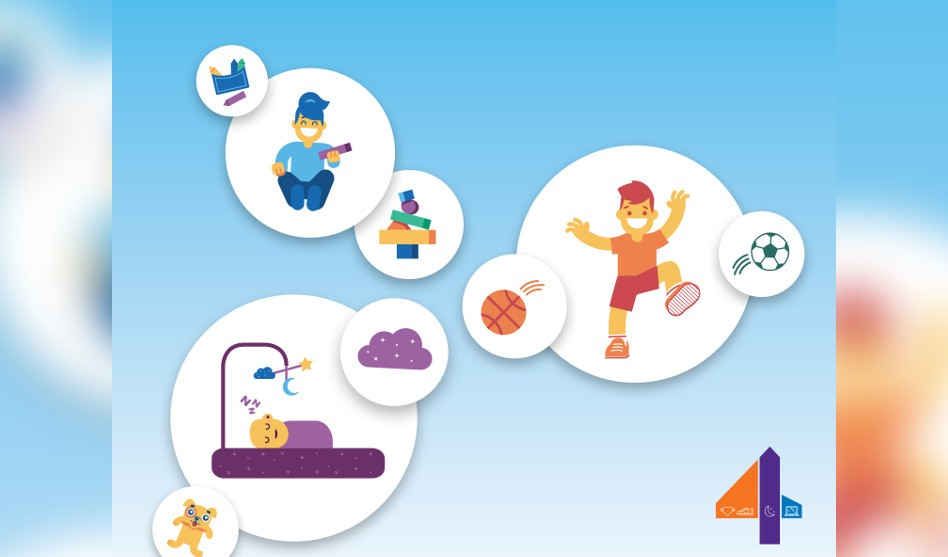 New Resources Available to Help Early Years Children Meet New Canadian 24-Hour Movement Guidelines