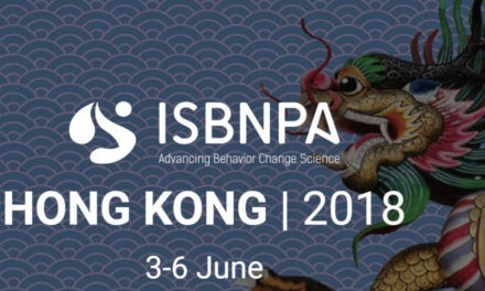 HALOites Make 6 Presentations at ISBNPA Conference in Hong Kong