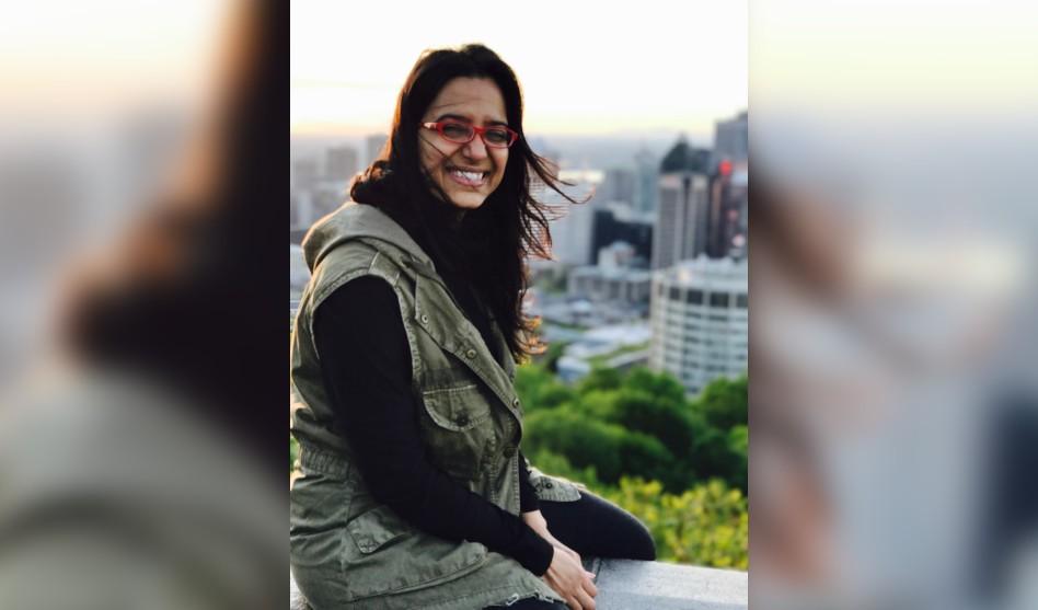 ARCHIVED: Dr. Shikha Saxena