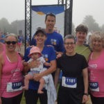 HALOites Participate in 2nd Annual RBC Race for the Kids