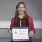 Dr. Annick Buchholz Receives CHEO Shining Star Award for Discovery and Learning