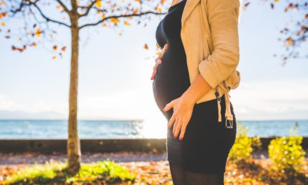 2019 Canadian Guideline for Physical Activity Throughout Pregnancy Released