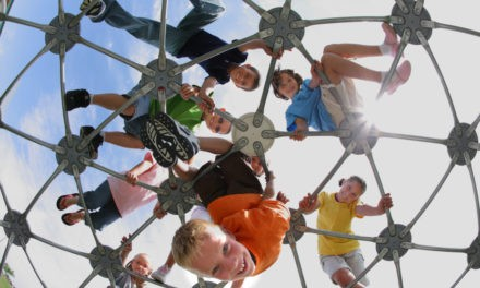 """Canada's First """"State of the Nation"""" Report on Children's Physical Literacy"""