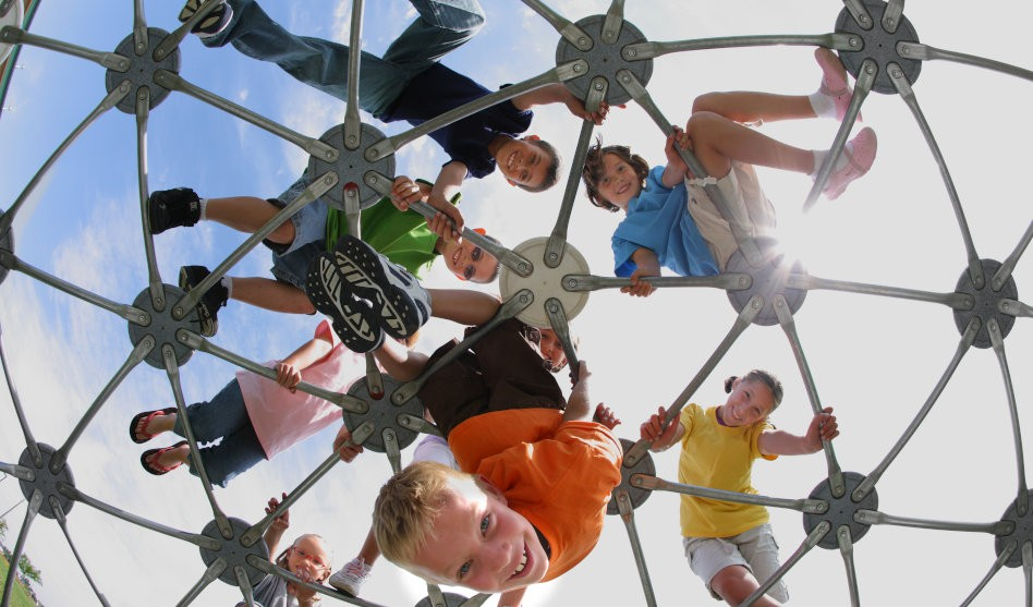 "Canada's First ""State of the Nation"" Report on Children's Physical Literacy"