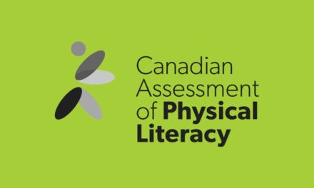 HALOites Publish 14 CAPL Papers on Physical Literacy