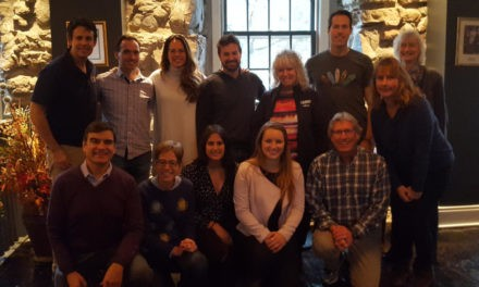 HALO Holds 5th Strategic Planning Retreat in Wakefield, Quebec