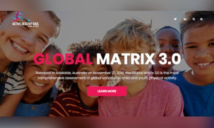 HALOites Involved in 10 Global Matrix 3.0 Publications