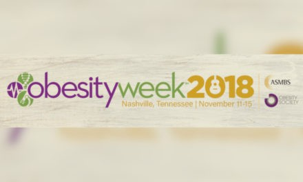 HALOites Present Research at ObesityWeek 2018 in Nashville