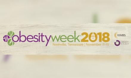 HALOites Present Research at ObesityWeek 2018 in Nashville