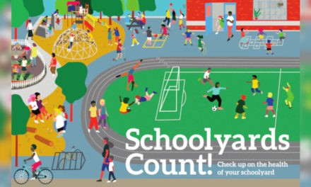 Schoolyards Count!