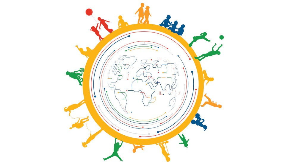 New WHO Guidelines on Physical Activity, Sedentary Behaviour and Sleep for Children Under 5 Years of Age