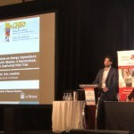HALOites Make 9 Presentations at Canadian Obesity Summit