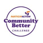 The Inaugural ParticipACTION Community Better Challenge is Here