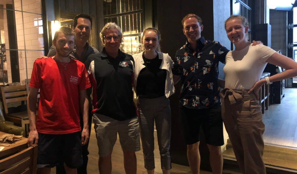 Dr. Richard Larouche, HALO Alumnus and Affiliate Investigator Cycling Across Canada to Raise Money for Alzheimer's Research