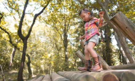 Outdoor Play Canada Launched at Breath of Fresh Air Summit