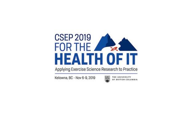 HALOites Participate in CSEP 2019 in Kelowna