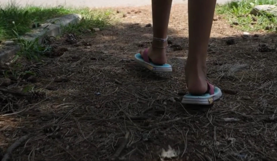 Running Free: Children's Independent Mobility