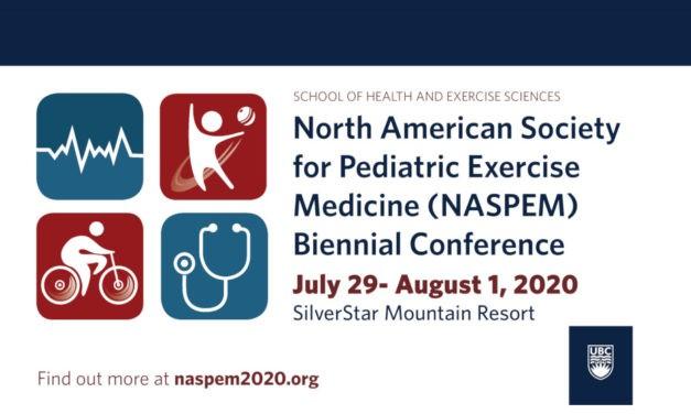 Registration for NASPEM 2020 Is Open