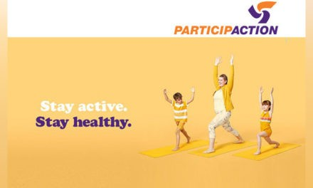 Stay Active. Stay Healthy.