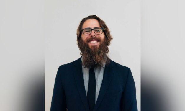 Dr. Corey Kuzik Makes Two ICAMPAM Presentations