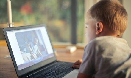 Kids vs. Screens documentary – November 13, 2020